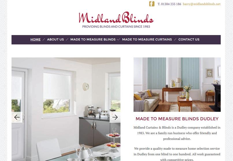 Midland Blinds