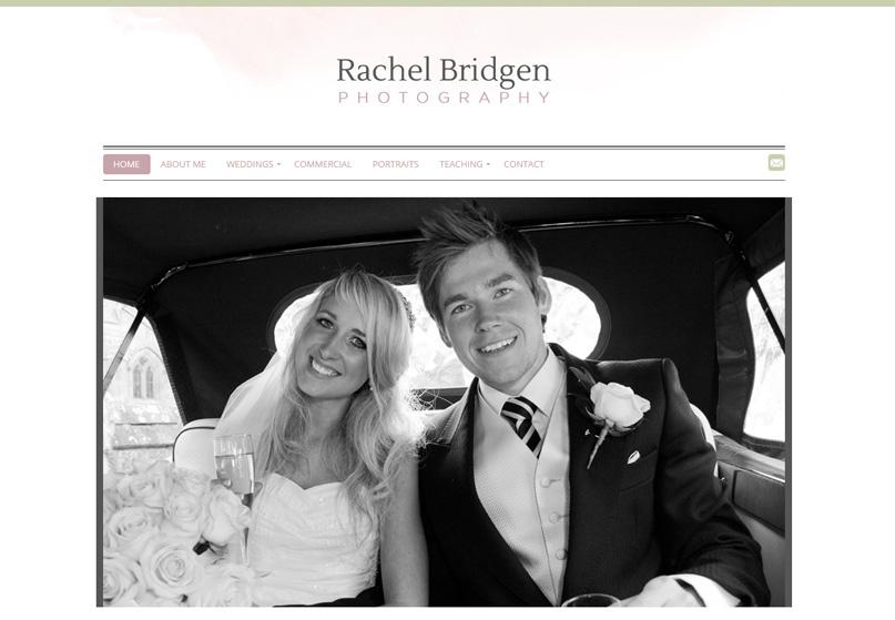 Rachel Bridgen Photography